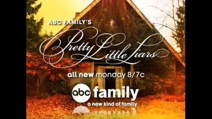 Pretty Little Liars Episode 20 Promo Someone To Watch Over Me