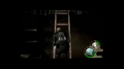 Resident Evil 4 - Gameplay Pro Mode pt.13