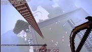 Minecraft Trickshot Minitage #1