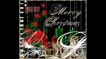 Весела Коледа и Щастлива Година