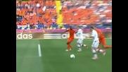 Холандия 0-1 Дания - Евро 2012