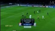 Top 10 Goals • Champions League • 2009 2010