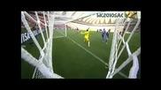 Южна Kорея - Гърция 2 - 0 Головете на Юнг Со и Парк Джисунг