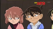 Detective Conan 598 The Scenario of the Steaming Locked Room