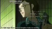 [ С Бг Суб ] Darker Than Black - Епизод 05 Високо Качество