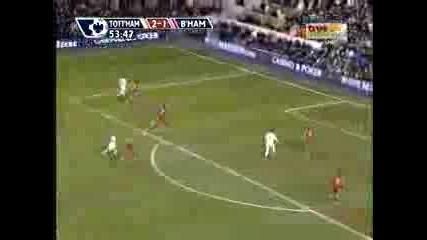 Tottenham - Birmingham 2:3