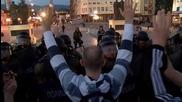 Хиляди протестират в Македония