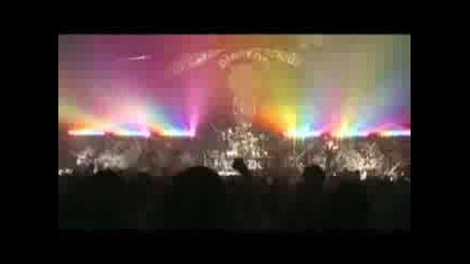 Gazette - Murders Tv (live)