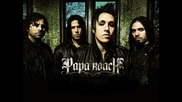 Papa Roach - Time Is Running Out (превод)