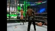 Wwe Elimination Chamber 2012 - Raw Chamber