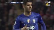 22.03.15 Монако - Ювентус 0:0 *шампионска лига*