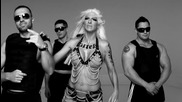 Jelena Karleusa [feat. Teca] _ Krimi Rad _ Official Music Video