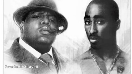 New 2012 Biggie Smalls Ft. Tupac - We Are Not Afraid (hd) + Lyrics