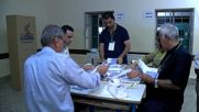 Iraq: Polls close as Kurdish officials begin to count independence referendum votes