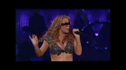 Mariah Carey - Dont Forget About Us (live)