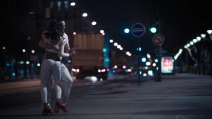 Isabelle Felicien - Soha Mil Pasos Kizomba remix 26.11.2016г.