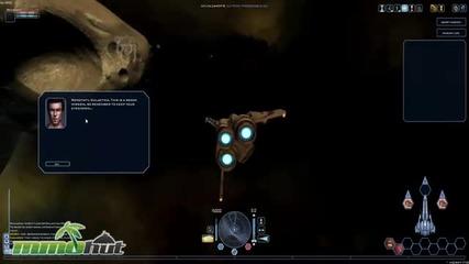 Battlestar Galactica Online Gameplay - First Look Hd