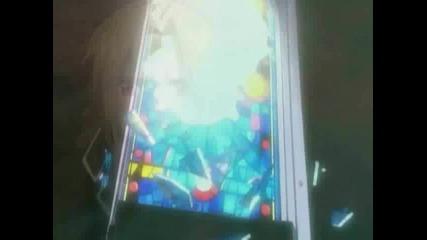 Fullmetal Alchemist - from the inside