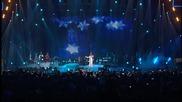 Zorica Brunclik - Evo vec je bozic - (Live) - (Arena 11.11.2014.)