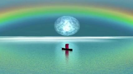 Плаване ... ( Maestro Ceyhun) ... ( Плачеща тъжна цигулка)