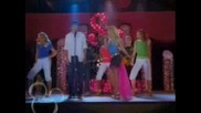 Sharpay & Troy - You Are The Music In Me [bg Subs]