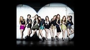 Snsd New Song Preview + Lyrics