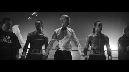 Hot Hit 2014!!! Rudimental feat. Becky Hill - Powerless + Превод