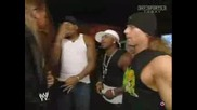 Dx And Cryme Tyme
