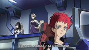 [ Subteam ] Cross Ange: Tenshi to Ryuu no Rondo - 02 [ Бг Субс ]
