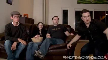 Annoying Orange - The Onion Ring