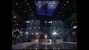 Milica Pavlovic - Sa bilo kim - (LIVE) - Zvezde Granda - (TV Pink)