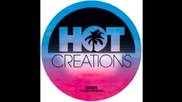 Hunter Game - Don't Feel The Presence (original Mix) (hot Creations Hotc023) Official