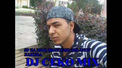 Nasko Mentata - Milionerche 2010 {za moq brat Emo Milanov} ot Dj Ceko Mix