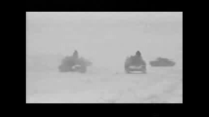 битката при Сталинград