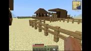 Minecraft Wild Survival Ep:11