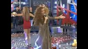 Paola Foka To Party Tis Zois Sou.mp4
