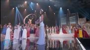 Miss Universe Paulina Vega Criticizes Donald Trump