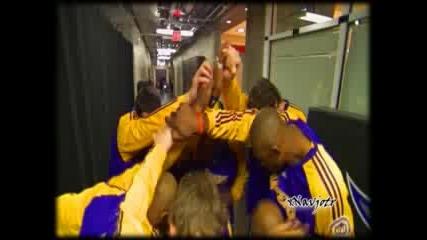 Nba 2008 Mvp: A Race to Remember - Kobe Bryant