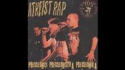 Atheist Rap - Dr Pop - (Audio 2001)