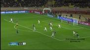 17.03.15 Монако - Арсенал 0:2 *шампионска лига*