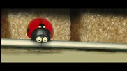 [1/2] Мъничетата: Филмът - Долината на изгубените мравки (2013) Minuscule Valley of the Lost Ants hd
