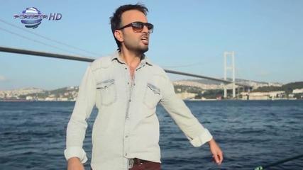 New! Соня Немска и Fatih Kayhan - Оставам ( Oфициално H D видео )