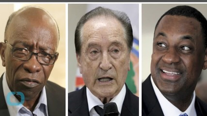 Interpol Issues 'Red Notices' for Ex-FIFA Executives