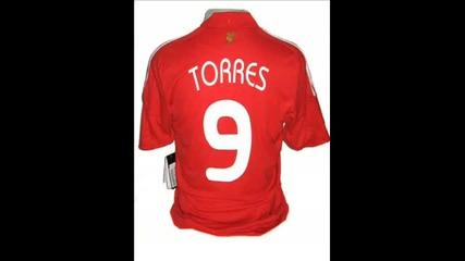 Liverpoolfc squad 2009/2010