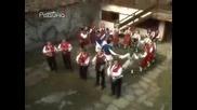 Фолклорна група Перун - Китка Народни Песни
