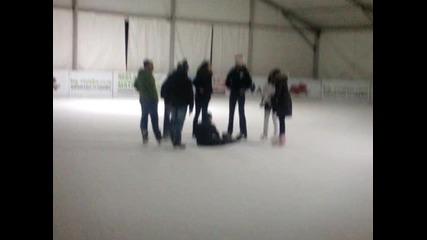 Въртележка на леда - 05.01.2011 г.