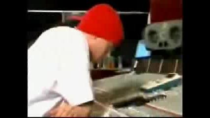 Eminem - Studio Producing - 2 Pac (2003).