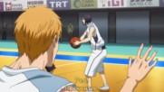 Kuroko no Basket 3 - 22 [bg subs][720p]