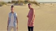 Sergio Contreras - Diselo feat. Rafa Puas Videoclip Oficial