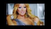 Ваня feat. Dj Дамян - Пробвай се с друга ( Official Video ) 2011